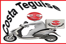 Restaurants with Delivery Service in Costa Teguise - Takeaway Lanzarote
